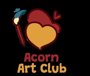 Acornclub Logos Final